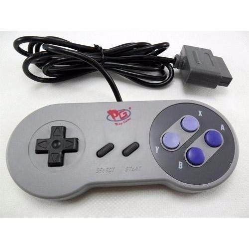 Controle Super Nintendo Pg