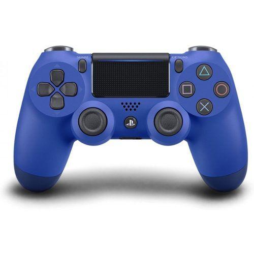 Controle Ps4 Dualshock 4  Blue (azul) Original Sony - PS4
