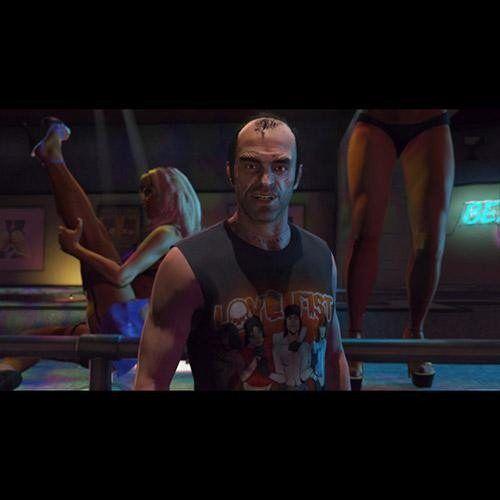 Grand Theft Auto Gta V - Xbox 360
