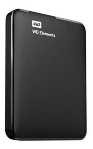 HD Externo 1TB Western Digital Usb 3.0