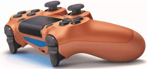 Controle Dualshock 4 Ps4 Copper Original Sony