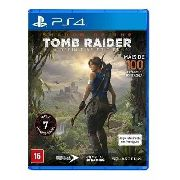 Shadow Of The Tomb Raider A Definitive Edition - PS4
