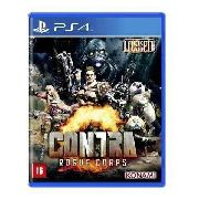 Contra: Rogue Corps (lock And Loaded Edition) - Ps4