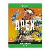 Apex Legends Ed Lifeline Xbox One