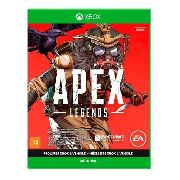 Jogo Apex Legends (Edição Bloodhound) - Xbox One