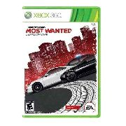 Need For Speed Most Wanted Xbox360