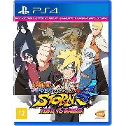 Jogo Naruto Ultimate Ninja Storm4 Road To Boruto PS4