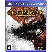 God Of War 3 Remastered Ps4