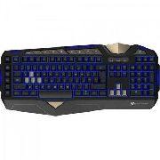 Teclado Gamer Thunderx 3 Tk25