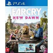Farcry New Dawn Ps4