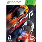 Jogo Need For Speed Hot Pursuit - Xbox360