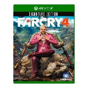 Jogo Far Cry 4 (Signature Edition) Seminovo - Xbox One