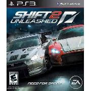 Need For Speed Shift 2 Unleashed - PS3