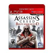 Assassin's Creed Brotherhood - PS3