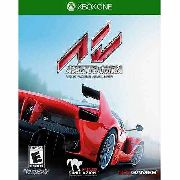 Assetto Corsa Your Racing Simulator - XboxOne