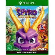 Spyro Reignited Trilogy - XboxOne