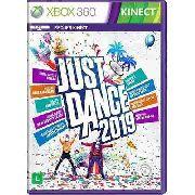 Just Dance 2019 - Xbox360