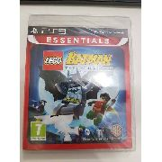 Jogo Lego Batman The Video Game Essentials - PS3