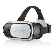 Óculos 3d Realidade Virtual Warrior Js080 Multilaser