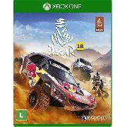 Dakar 18 - XboxOne