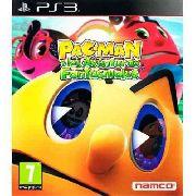 Pac Man Y Las Aventuras Fantasmales PS3
