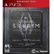The Elder Scrolls V Skyrim - PS3