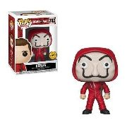Funko Pop Berlin 743 La Casa De Papel