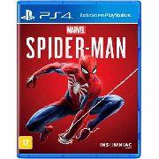 Spider-Man - Ps4