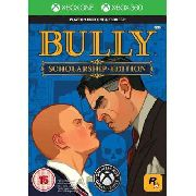 Bully Scholarship Edition - Xbox One/Xbox360