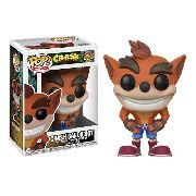 Funko Pop Crash Bandicoot 273