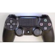 Controle PS4  Dualshock 4 Jetblack - Sony