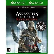 Assassin's Creed Revelations - Xbox360