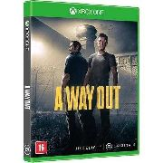 A Way Out - XboxOne