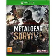 Metal Gear Survive - XboxOne