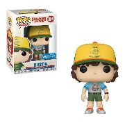 Funko Pop Dustin Stranger Things - 804