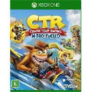 Crash Team Racing Nitro Fueled – XboxOne