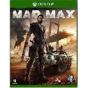 Mad Max - XboxOne