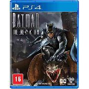 Batman The Enemy Within Ps4