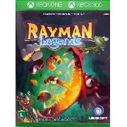Rayman Legends - Xbox360