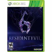 Resident Evil 6 - Xbox360