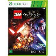 Lego Star Wars O Despertar Da Força - Xbox360