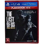 The Last Of Us Remasterizado - Ps4