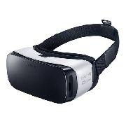 Oculos De Realidade Virtual Samsung Gear Vr White