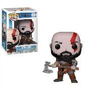 Funko Pop Kratos God Of War 269