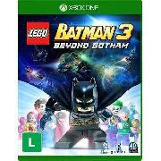 Lego Batman 3 Beyond Gotham Xboxone