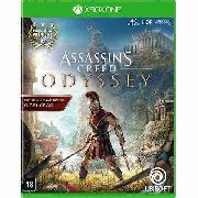 Assassin's Creed Odyssey Xboxone