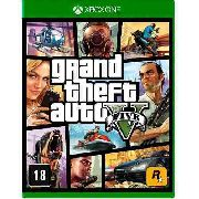 Grand Theft Auto Gta 5 Xbox One