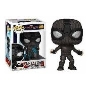 Funko Pop Spider-man Stealth Suit