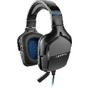 Headset Gamer Multilaser Warrior Ph158
