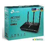 Roteador Wireless Gigabit Mu-mimo Ac2300 Arche Tp-link